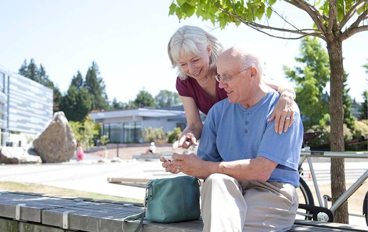 Seniors Activity Centre District Of West Vancouver