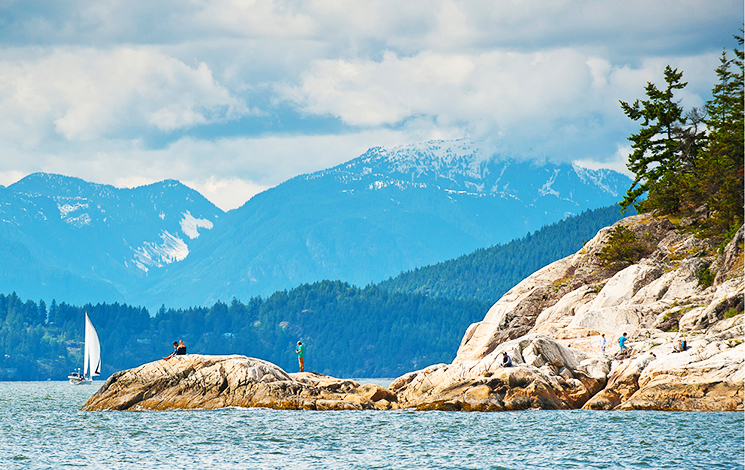 Lighthouse Park | District of West Vancouver