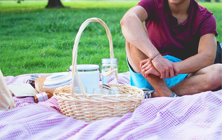 Picnics | District of West Vancouver on