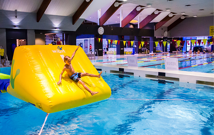 Aquatic centre district of west vancouver - West vancouver swimming pool schedule ...